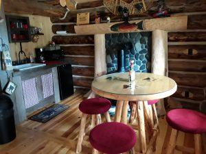 Authentic Alaska Cabins