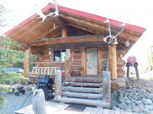 Kenai Cabins